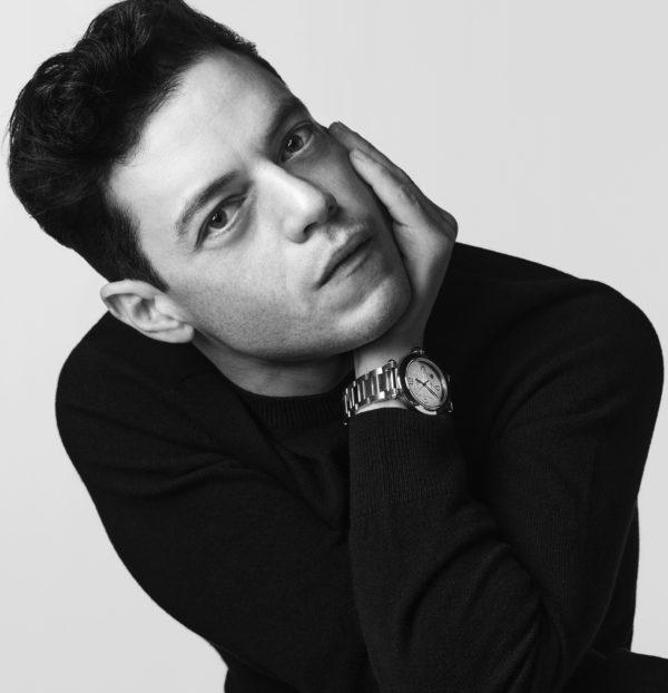 Rami Malek frontar Cartiers stora klocklansering i höst – allt du vill veta om Pasha de Cartier