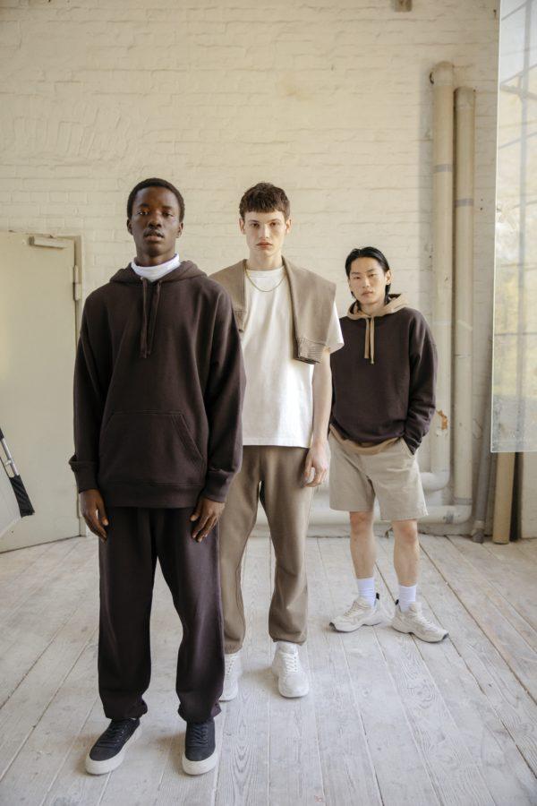 H&M släpper Blank Staples – en kollektion av minimalistiska och coola basplagg