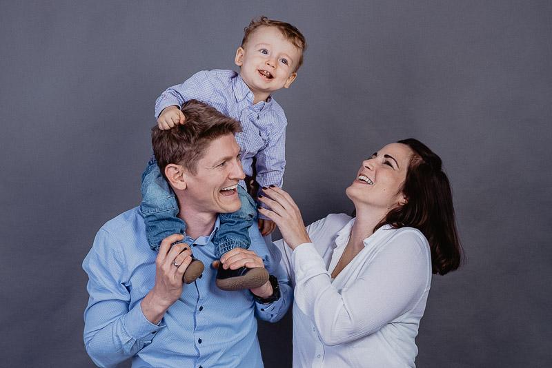 Familien Fotoshooting Wien