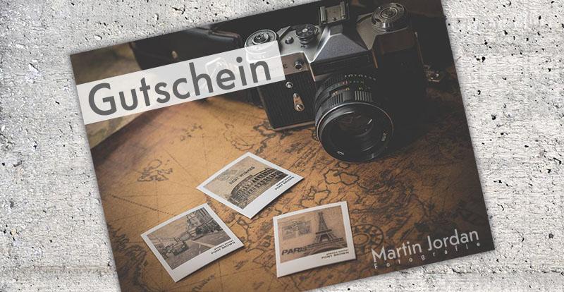 Fotoshooting Gutschein Wien