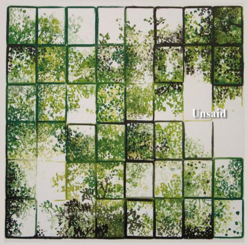 Martin Salemi Trio - Unsaid (2015)