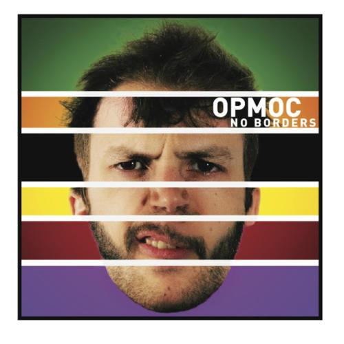 OPMOC - No Borders (2015)
