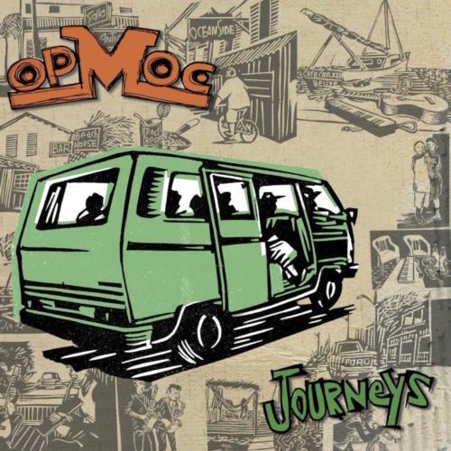 OPMOC - Journeys (2012)