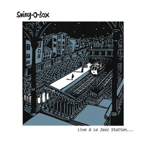 Swingobox - Live à la Jazz Station (2015)
