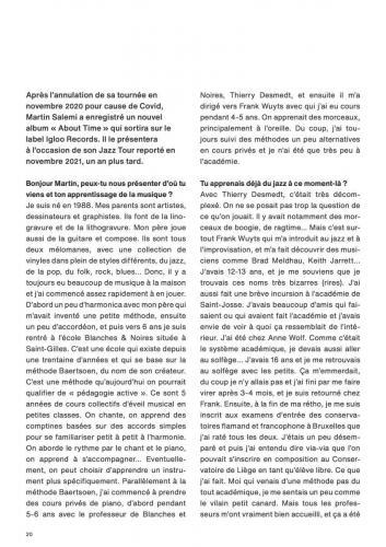 Les Lundis D'Hortense 114 - september 2021 3/9