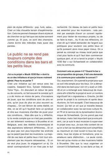 Les Lundis D'Hortense 114 - september 2021 5/9