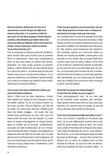Les Lundis D'Hortense 114 - september 2021 7/9