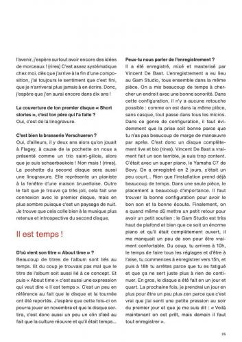 Les Lundis D'Hortense 114 - september 2021 8/9