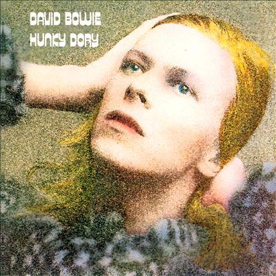 Bowie HD
