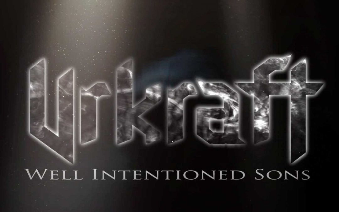 """Music video For """"Well Intentioned Sons"""" by Urkraft"""
