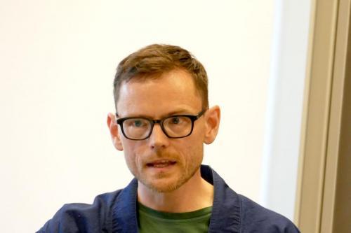 Mikkel Bolt