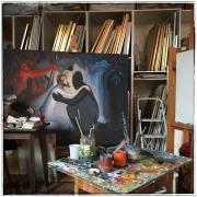 Atelier de Mary Habsch