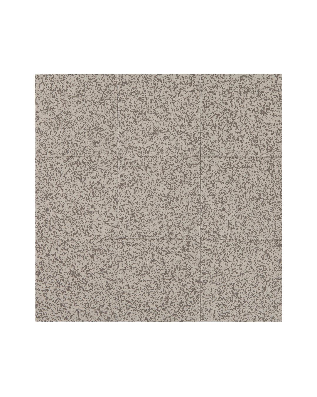 Annelies Planteijdt, Mooie stad – Collier en tegels (Beautiful City - Necklace and Floor Tiles), 2017, floor tile (image 3/3)