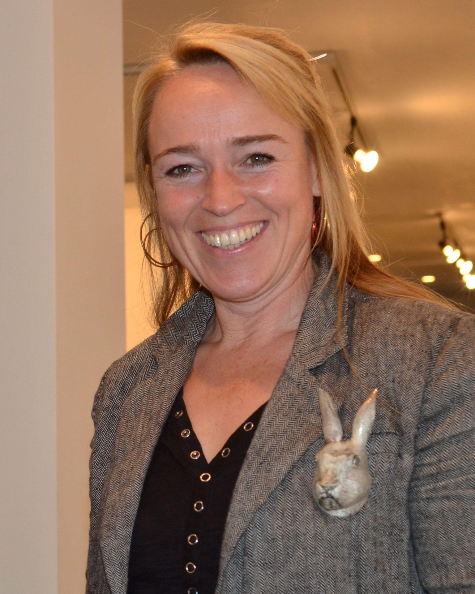 Andrea Wippermann, 2012