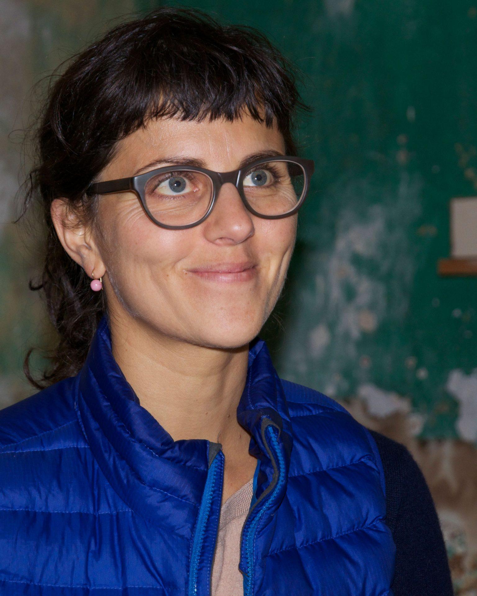 Annamaria Leiste, 2011