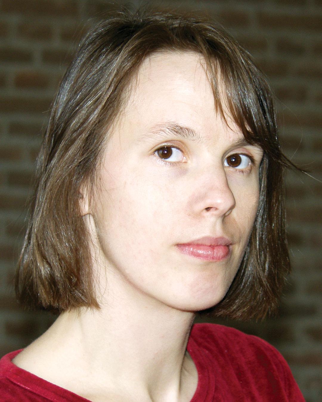 Antje Bräuer, 2004