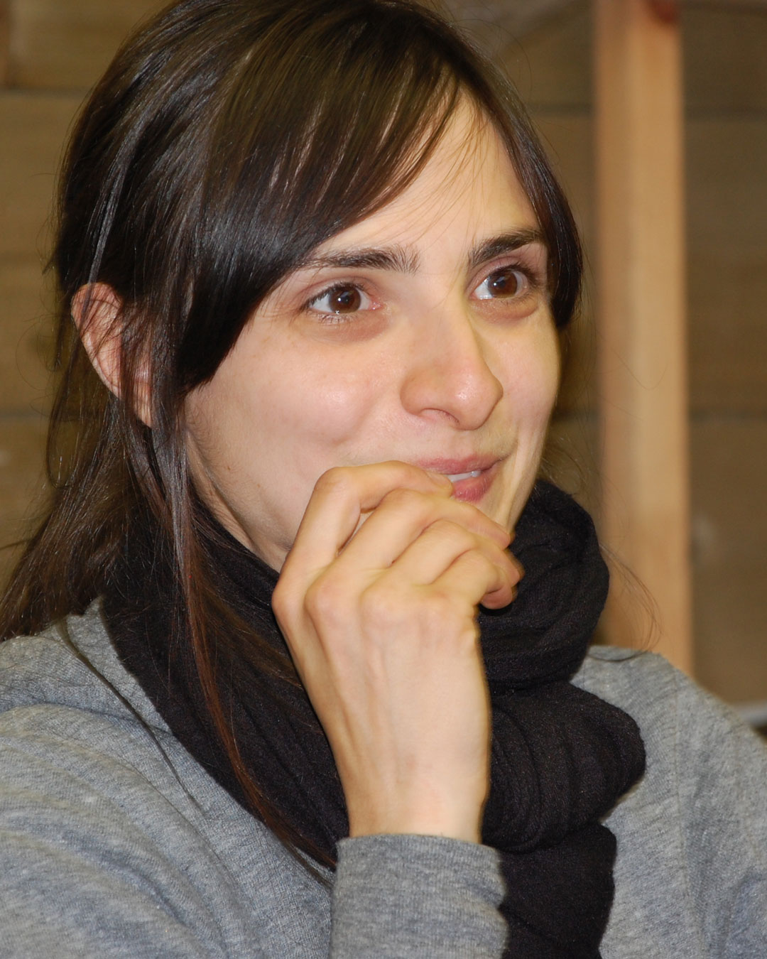 Despo Sophocleous, 2012