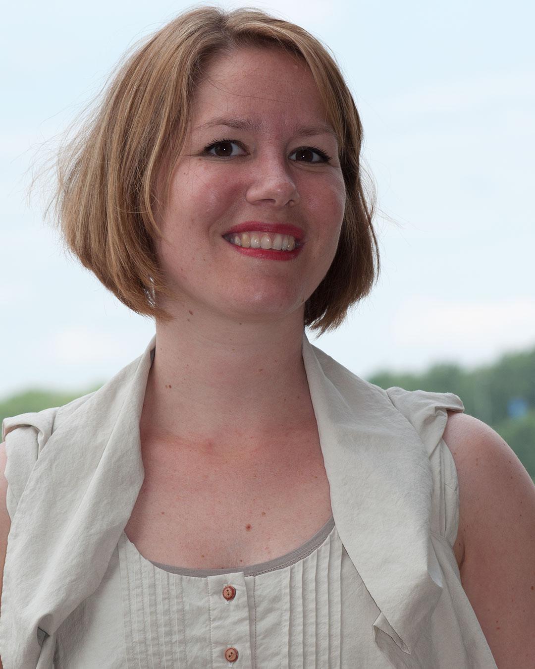 Ineke Heerkens, 2011