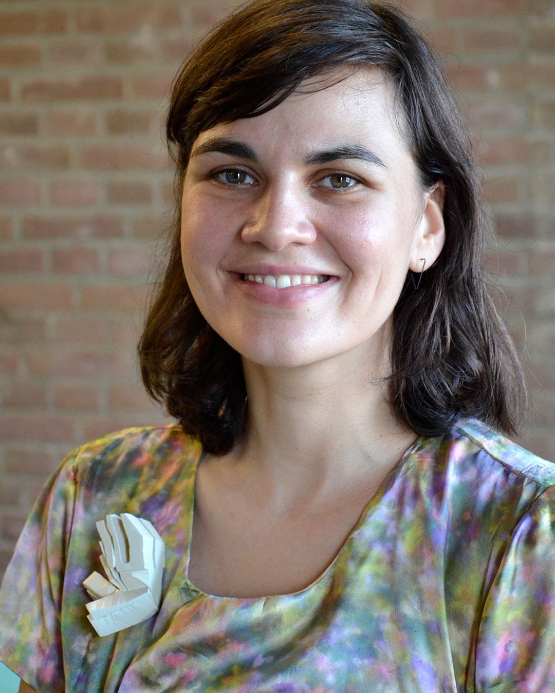 Julia Walter, 2011