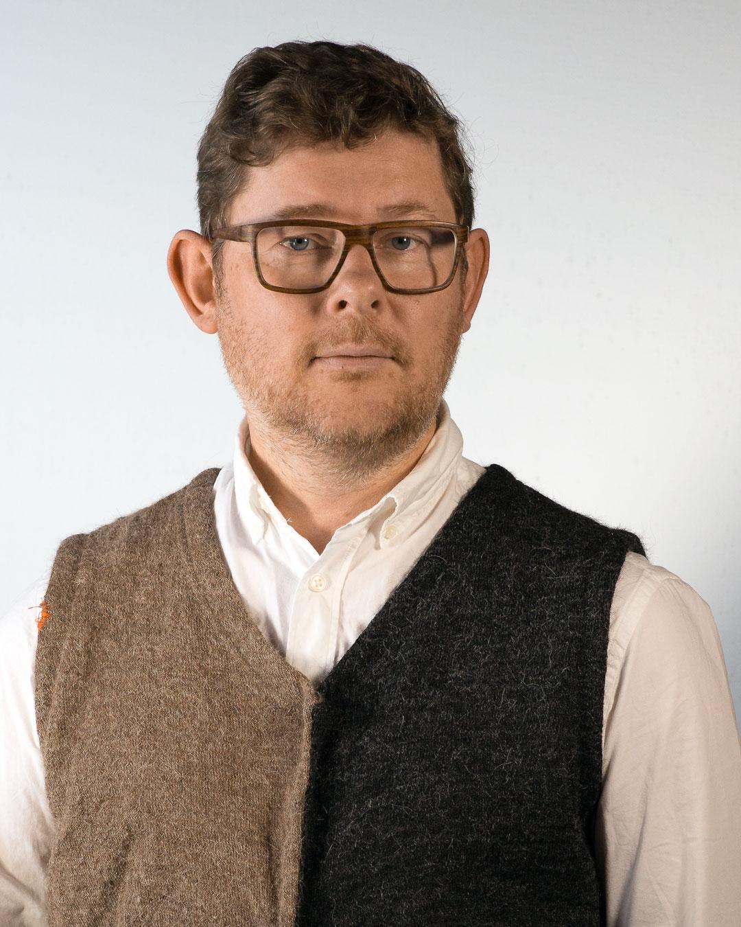 David Clarke, 2017