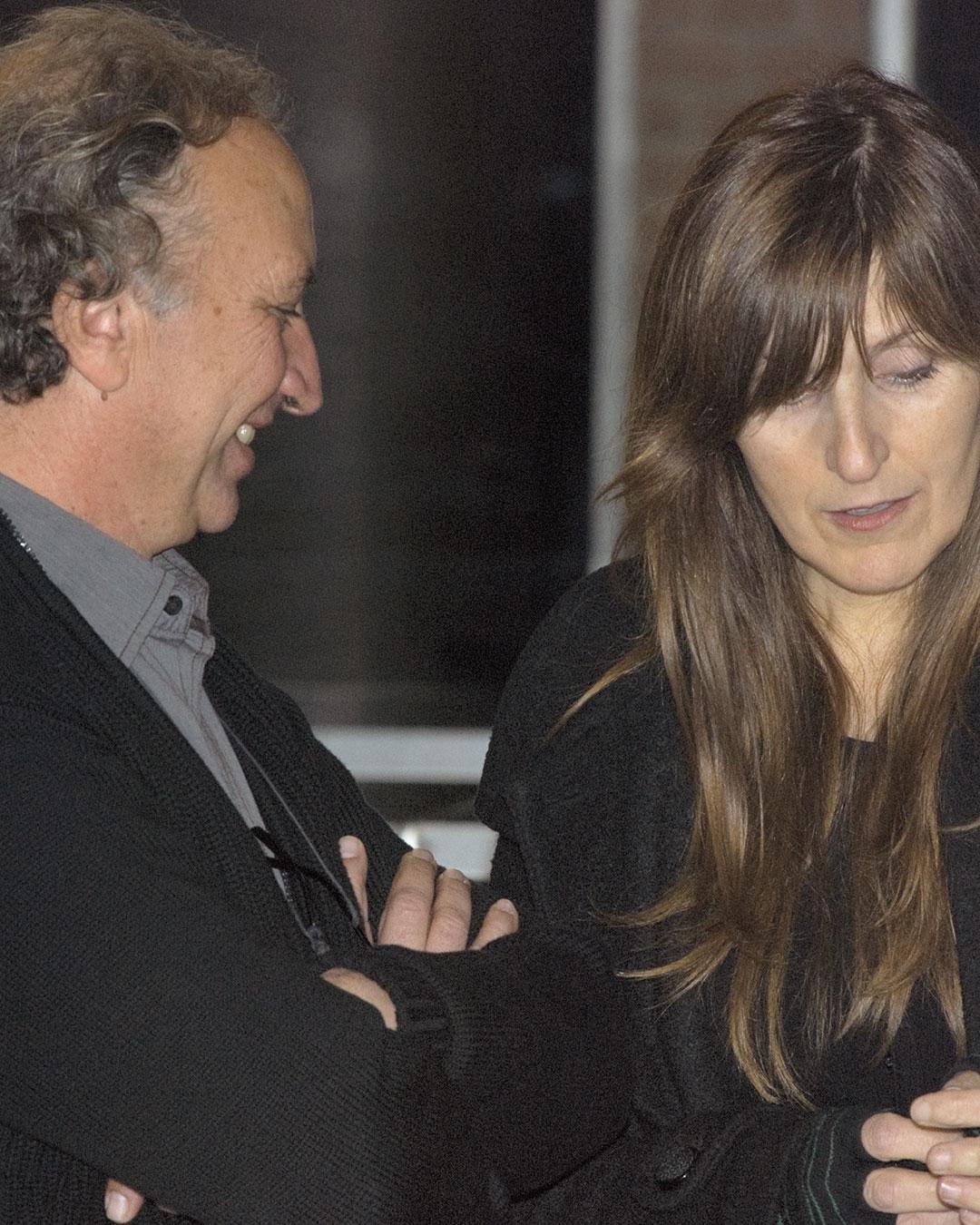 Ramon Puig Cuyàs and Montse Hernandez i Sala, 2010