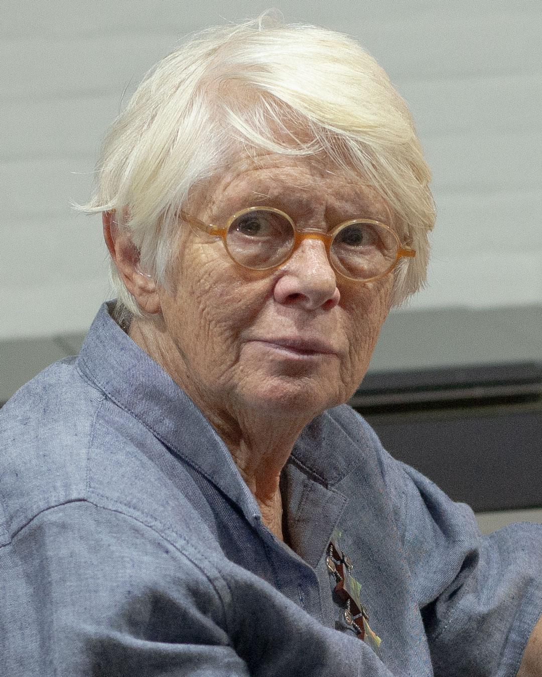 Nel Linssen, 2015