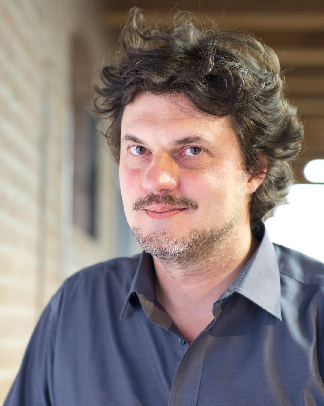 Stefano Marchetti, 2015
