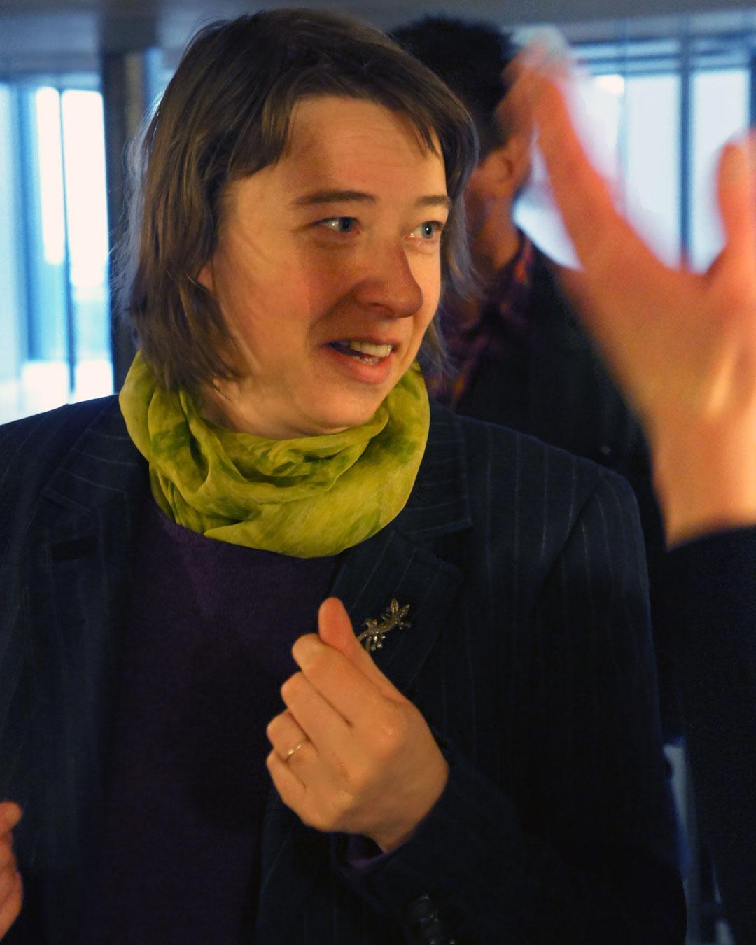 Hilde De Decker, 2011
