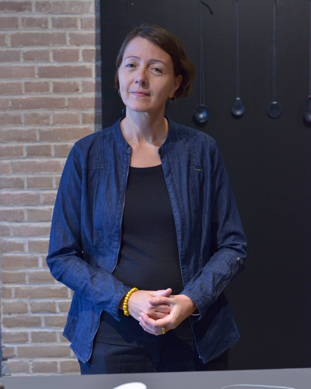 Karin Seufert, 2018