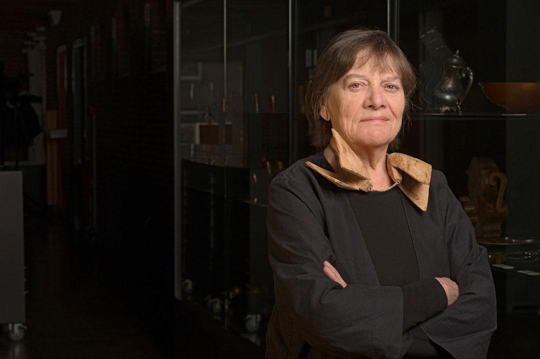 Marie-José van den Hout