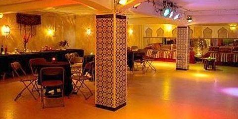 Studio Alhambra