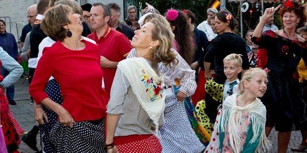 Flamencoworkshop Masflamenco.nl