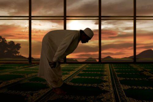 Masjid Bilal åpner moskeen