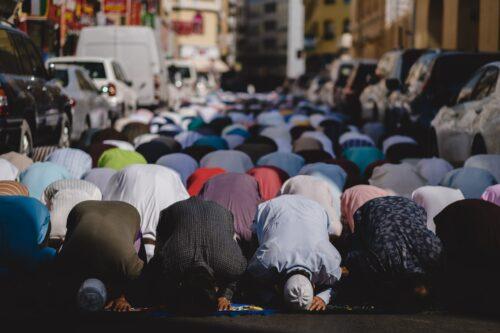 Informasjon om vår moské