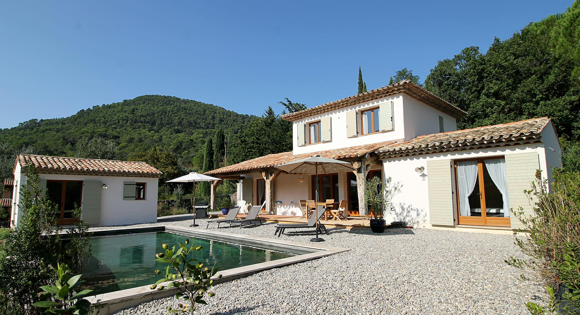 Villa Mopané