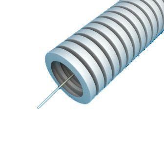 preflex-lege-buis-25mm-trekdraad-50-meter