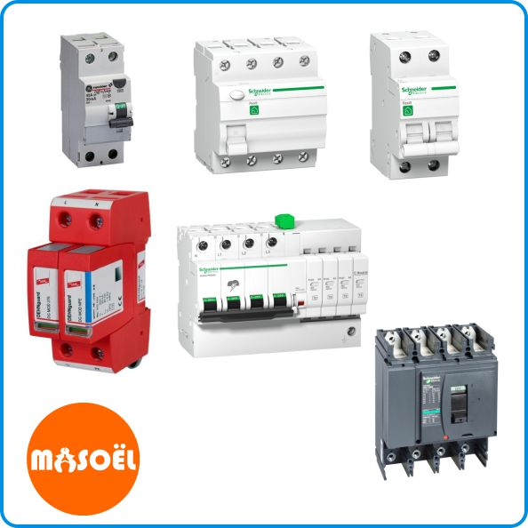 Differentieel-Automaten-Modulaire