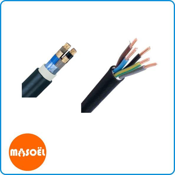 Exvb kabel
