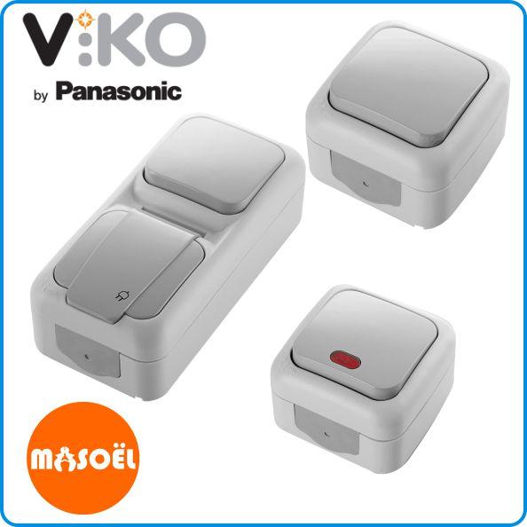 Viko by Panasonic