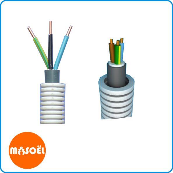FLEX met XVB kabel