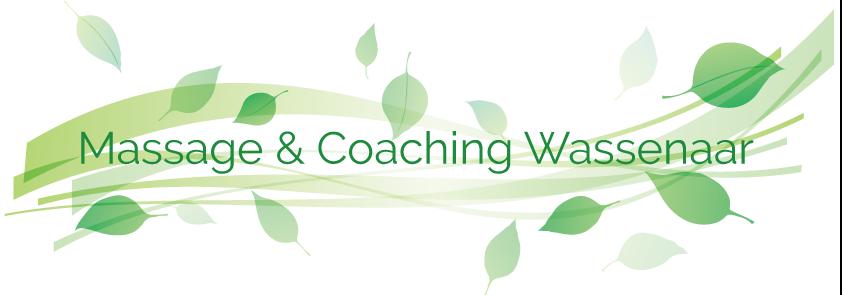 Massage en Coaching Wassenaar