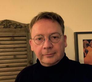 Bas van der Werf Massagepraktijk Bas Purmerend