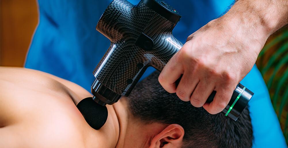 massasje kiropraktor