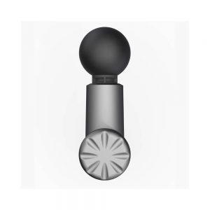 Booster mini grå massasjepistol