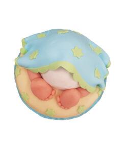 geboorte taart baby billetjes