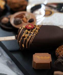 high chocolate