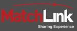 MatchLink logo