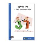 Ren magi - Bog 3: Syv & Tre - den magiske snor