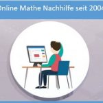 Online mathe nachhilfe seit 2004 1