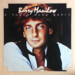 Barry Manilow - A Touch More Magic (LP, Comp)
